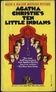 ten little indians sherman alexie summary