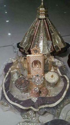 "Wedding Gift "" Hdiya """