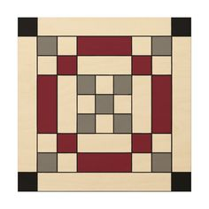 Big Block Quilts, Star Quilt Blocks, Small Quilts, Mini Quilts, Jellyroll Quilts, Scrappy Quilts, Quilt Square Patterns, Barn Quilt Patterns, Square Quilt