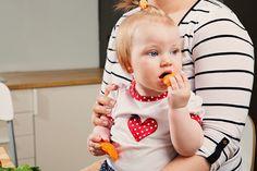 Małgorzata Jackowska o diecie mamy i dziecka blw rozszerzaniu diety karmieniu piersią rodzicielstwie przepisy kulinarne dla dzieci i rodziny - Strona 2 z 10 -