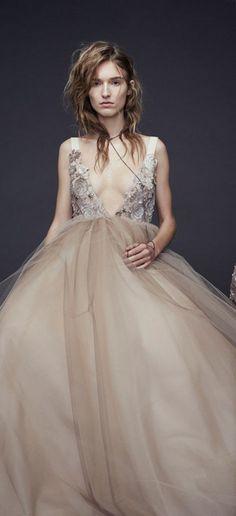 Vera Wang 2015 Bridal Collection