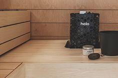 Intérieur de sauna Sauna Accessories, Lettering, Drawing Letters, Brush Lettering