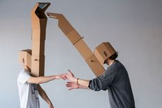 DIY - periscope gives you eyes in the back of your head- via Wired.co.uk