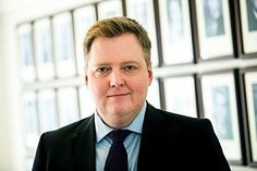 "Sigmundur Davíð Gunnlaugsson segir plan vogunarsjóðanna hafa gengið upp.  ""Special price for you,"" segir Sigmundur  12.3. 2017, www.nco.is IoT, www.netkaup.is:"