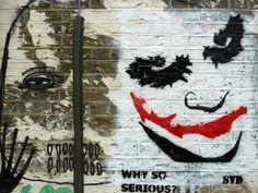 syd street art - Google Search