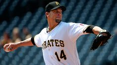 Bucs' roster moves make room for Vogelsong Thing 1, Pittsburgh Pirates, Room, Bedroom, Rooms, Rum, Peace