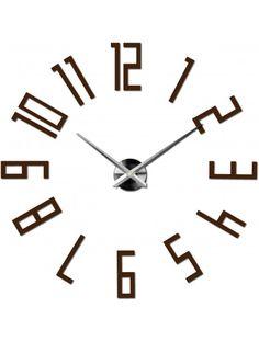 Luxus Wanduhr - Große Zahlen Artikel-Nr.:  X0054-Modern wall clock  Zustand:  Neuer Artikel  Verfügbarkeit:  Auf Lager  Wähle deine eigene Farbe! Füllen Sie einen freien Platz und entspannen Sie sich mit einer neuen Uhr. Große Wanduhren sind eine einzigartige Dekoration Ihres Interieurs. Zeit zu ändern. Clock, 3d, Wall, Home Decor, Large Clocks For Walls, Nice Watches, Watch, Decoration Home, Room Decor