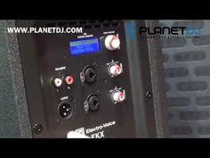 ElectroVoice EV EKX-12P-US Powered 12'' 2-Way Loudspeaker  • Planet DJ