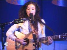 """Mia Doi Todd performing """"Paraty"""" on KCRW"""