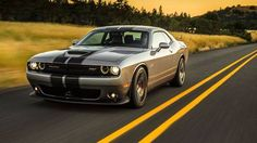 Dodge will build a wide-body 707-HP Hellcat Challenger next year Read more Technology News Here --> http://digitaltechnologynews.com  How can the 707-horsepower Dodge SRT Hellcat get even better? Easy give it a wide-body option.  Just last month Dodge revealed two new variants of its Challenger and Charger muscle cars the Daytona and the A/T. For as exciting as those were it turns out they're just the tip of the iceberg for the American muscle duo.  Dodge's overlords Fiat Chrysler…