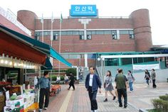 Unlimited Contradiction: Ansan – Kota Korea dengan rasa Indonesia