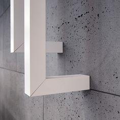 beton architektoniczny concreate CONCRETE TILE @concreatedsgn design: fobia design