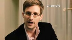 A Christmas Message From Edward Snowden. On December 25th 2013 Edward Snowden delivered an alternative Christmas message on the UK's channel...