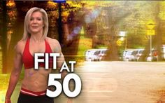 Lesley Maxwell says it's never too late to get the body you want. The 56-year-old personal trainer has a figure that would put most 20-somethings to shame and she insists other women can follow in her footsteps. Fitness Goals, Fitness Diet, Health Fitness, Wellness Fitness, Health And Wellness, Weight Loss Inspiration, Fitness Inspiration, Workout Inspiration, Healthy Habits