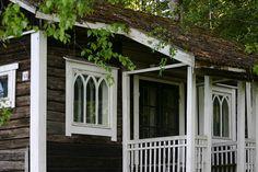 Old house, Onkamaa