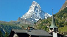 Zermatt Travel Guide Resources & Trip Planning Info by Rick Steves Best Of Switzerland, Switzerland Itinerary, Rick Steves, Enjoy Your Vacation, Zermatt, Swiss Alps, Short Trip, Lake Como, Day Tours