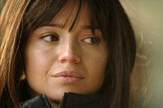 anna przybylska | Anna Przybylska / fot: Kadr z filmu Izolator