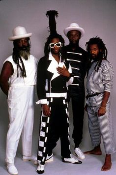 Steele Pulse, June 29, 1989, Lake Compounce Festival Park, Reggae Sunsplash '89.  I went through a pretty big Steel Pulse phase from around 1985-1990 so it was only a matter of time before I saw them live. I don't remember much from the show, and no, I wasn't stoned.