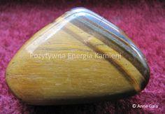 Pozytywna Energia Kamieni: Tygrysie Oko Planets, Celestial, Gemstones, Gems, Jewels, Minerals