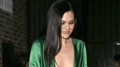 Jessie J believes people ''have to'' send nude pictures to their boyfriends in order to keep them. - Provided by Bang