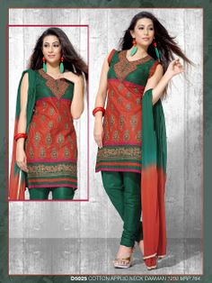 Moreover the availability of this dress on the e-market has really helped reaching out to a lot of people in and outside the country.#Salwar Kameez are available in all the leading retail store and shopping malls across the nation.