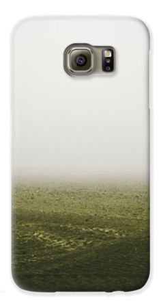 Foggy Autumn Morning Samsung Galaxy Case by Cesare Bargiggia