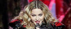 """""""O Grito do Bicho"""": Madonna dá bronca em filhos de Donald Trump que ma..."""