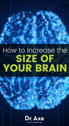 Several breakthroughs in brain science over the last few years suggest humans actually have the power to increase brain size.