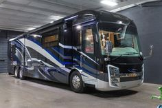"ABSOLUTELY STUNNING MOTORHOME!!  2017 Entegra Coach Anthem 44B Entertainment abounds with 3 interior TVs and even a 40"" outdoor TV! With a private master bath and a half bath, this 44' 11"" long, diesel motorhome is great for entertaining. A central vacuum system makes cleaning the lovely high gloss porcelain tile floor easy! A dishwasher is included too!  Give our Anthem expert Bob Wells a call 616-604-8129 or email him at: bobwells@terrytownrv.com for pricing and more information."