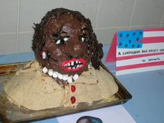 cake wreck... Posted to a totally hilarious, although sometimes inappropriate blog!! Check it out!!!