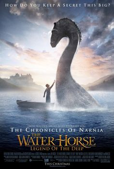Click to View Extra Large Poster Image for The Water Horse: Legend of the Deep