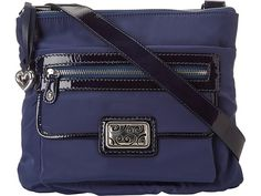 Brighton Skipper Shoulder Bag 87
