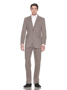 Sweet Deal on CoSTUME NATIONAL Men's Jacket & Trousers at MYHABIT