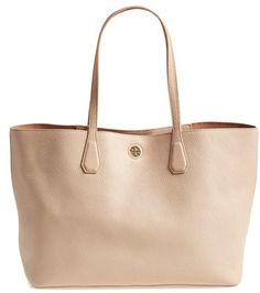 Tory Burch 'Perry' Leather Tote