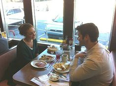 Top Diners InPhiladelphia - CBS Philly