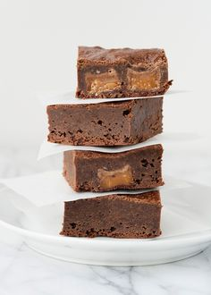 rolo brownie recipe