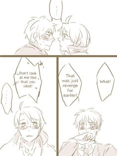 Pocky game part 19