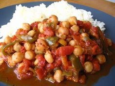 Almost Turkish Recipes: Garbanzo Beans (Nohut) Reminds me of mom's food :)