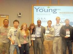 10 Tips for Young Entrepreneurs From an Expert Looking for a Global Impact, Sylvester Chisom