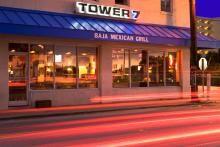 Great bar/ restaurant in Wrightsville Beach