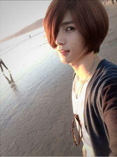 Kiseop - U-Kiss~~~~KISEOP. STOP IT. *sighs*