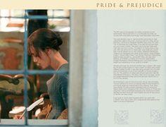 Pride and Prejudice 2005  - online companion - Lizzie Bennet - Elizabeth Bennet - Keira Knightley - Page 3