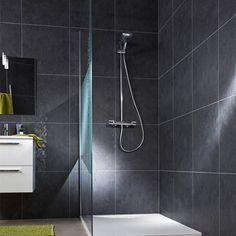 panneau mural salle bain Lapeyre de 9€ à 21€ le m2