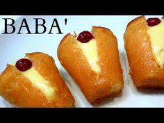 italian rum cake recipe for birthdays party - Yahoo Search Results Rum Recipes, Donut Recipes, Cake Recipes, Dessert Recipes, Gourmet Desserts, Plated Desserts, Italian Rum Cake, Italian Desserts, Italian Recipes