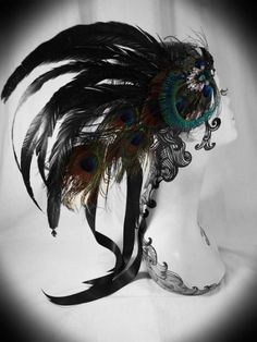 Tartan toppers: sumptuous fantasy headpieces and hats ··· | ··· Your Fantasy Costume