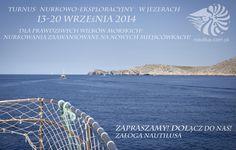 advanced diving in Croatia, Murter, Jezera www.nautilus.com.pl