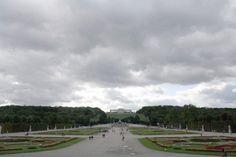 Fotografía: Gabriela Cuevas Baseball Field, Caves, Vienna, Palaces, Vacations, Parks, Cities, Baseball Park