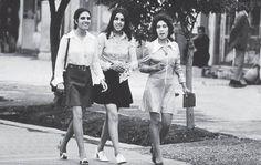 Kabul, Afghanistan, 1972