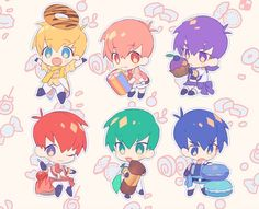 Ichimatsu, Cosplay, Anime Chibi, Fangirl, Brother, Fandoms, Animation, Manga, Disney Characters