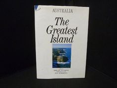 Australia: The Greatest Island by Robert Raymond,http://www.amazon.com/dp/186302400X/ref=cm_sw_r_pi_dp_LuEisb1QVZ1BA94R
